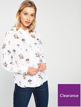 ted-baker-simma-oracle-printed-shirt-white