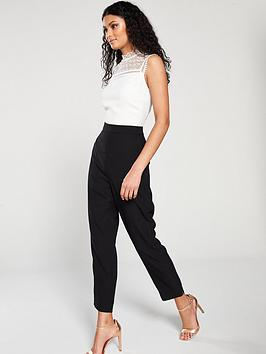 ted-baker-kassia-lace-frill-bodice-jumpsuit-black