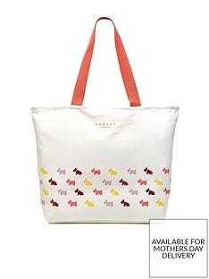 radley-multi-dog-large-zip-top-tote-bag