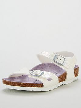 birkenstock-girls-white-metallic-rio-sandal