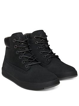 Timberland Timberland Davis Square 6 Inch Boot Picture