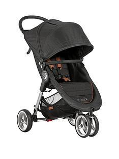 baby-jogger-10th-anniversary-editionnbspcity-mini-single-stroller