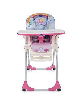 chicco-polly-easy-highchair--unicorn