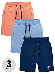 mini-v-by-very-boys-3-pack-palm-graphic-shorts-multi