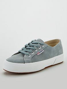 superga-2750-sueunbsplace-up-plimsoll-shoes-light-grey