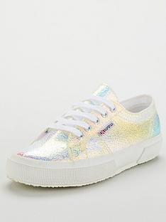 superga-2750-crackiridescent-plimsoll