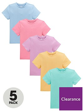 v-by-very-boys-5-pack-t-shirts-multi