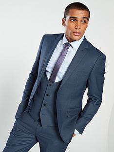 skopes-fermonbspcheck-suit-jacket-blue