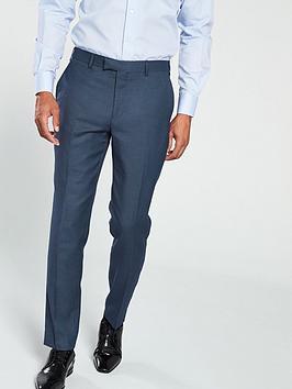 skopes-fermonbspcheck-suit-trouser-blue