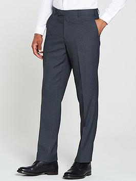 Skopes Skopes Harcourt Tailored Trouser - Blue Picture
