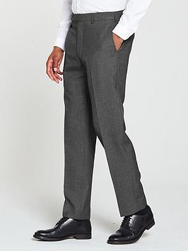 Skopes  Harcourt Tailored Trouser - Grey