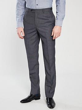 skopes-warleynbspcheck-suit-trouser-greyblue