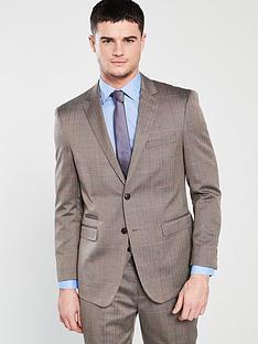 skopes-dunstallnbspcheck-mens-jacket-brown