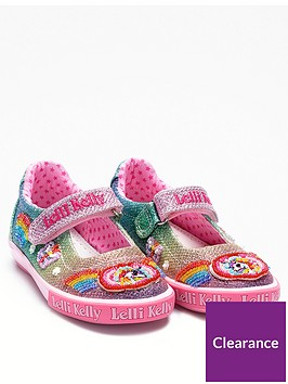 lelli-kelly-unicorn-rainbow-sparkle-dolly-shoe