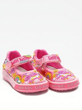 lelli-kelly-unicorn-baby-dolly-shoe