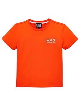 ea7-emporio-armani-boys-short-sleeve-logo-t-shirt-red
