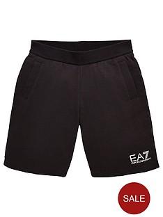 ea7-emporio-armani-boys-logo-jersey-shorts-black