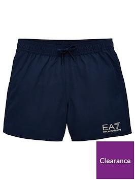 ea7-emporio-armani-boys-logo-swim-shorts-blue