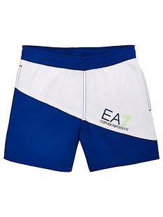 ea7-emporio-armani-boys-colour-block-swim-shorts-bluewhite