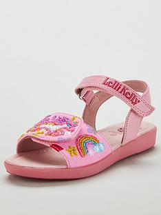 lelli-kelly-unicorn-sandal