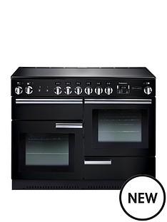 rangemaster-prop110ecgb-professional-plus-110cmnbspwide-electric-range-cooker-black