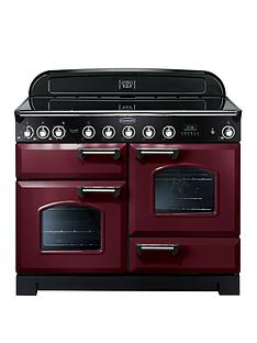 rangemaster-cdl110eicynbspclassic-deluxenbsp110cmnbspwide-electric-range-cooker-with-induction-hob-cranberry