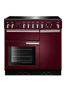 rangemaster-prop90eicynbspprofessional-plusnbsp90cmnbspwide-electric-range-cooker-with-induction-hob