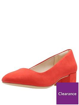 clarks-orabella-alice-heeled-shoes-orange