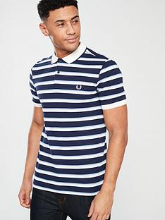 45399d8d XXL | Fred perry | T-shirts & polos | Men | www.littlewoods.com