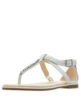 clarks-bay-poppy-flat-sandal