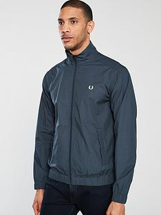 fred-perry-woven-track-jacket