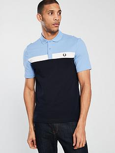 fred-perry-fred-perry-contrast-panal-pique-polo-shirt
