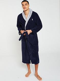 polo-ralph-lauren-shawl-logo-robe