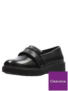 clarks-alexa-ruby-loafers-black