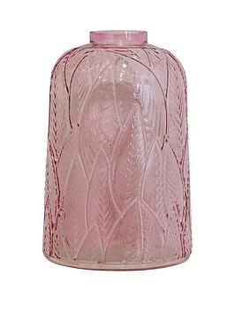ARTHOUSE  Arthouse Pink Vase