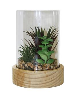 ARTHOUSE Arthouse Artificial Plant Picture