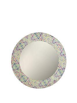 arthouse-round-mosaic-mirror