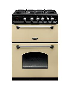 rangemaster-clas60ngfcr-classic-60cmnbspwide-gas-cooker-cream