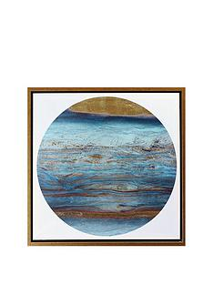 arthouse-teal-and-copper-wall-art