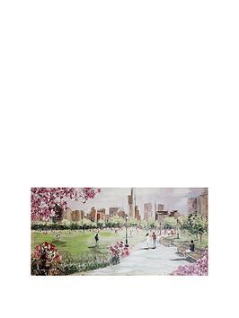 arthouse-painted-park-scene-canvas