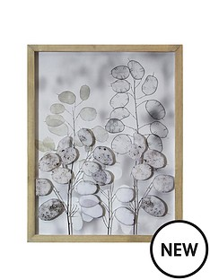 arthouse-cocoon-framed-print