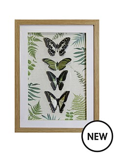 arthouse-butterfly-framed-print