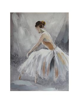 arthouse-ballerina-canvas-wall-art