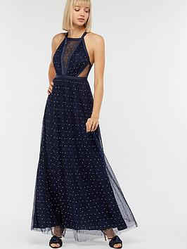 monsoon-georgia-heat-seal-maxi-dress-navy