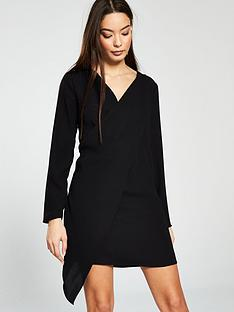 river-island-swing-dress-black