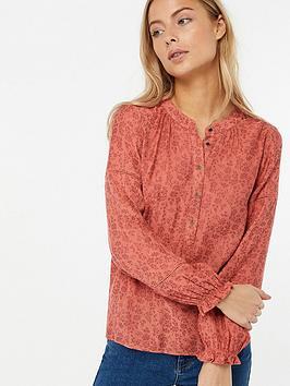 monsoon-beatrice-print-blouse-pink