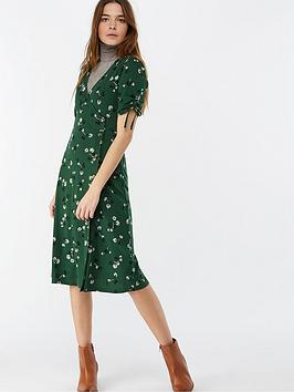 monsoon-gabrielle-printed-dress-green