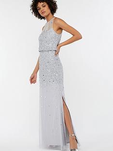 monsoon-toni-embellished-maxi-dress-silver