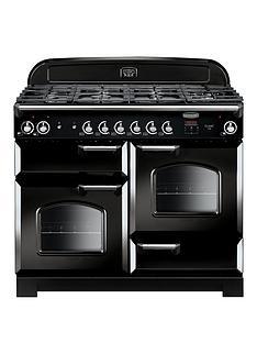 rangemaster-cla110dffbl-classic-deluxe-110cmnbspwide-dual-fuel-range-cooker-black