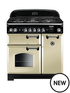 rangemaster-cla90dffcr-classic-90cmnbspwide-dual-fuel-range-cooker-cream